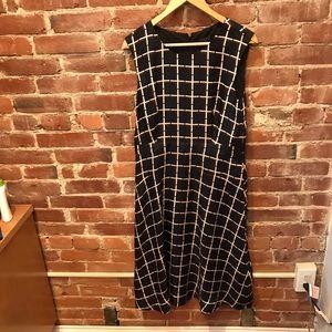 100% Silk J. Crew Dress